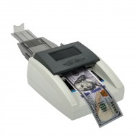 Dollar and Lebanese Pound Counterfeit Money Detector