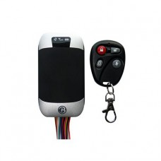 GPS / SMS / GPRS Tracker Vehicle Tracking System