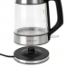HAEGER 2L Electric Glass Kettle 2200W