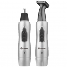 PROGEMEI Rechargeable Nose & Hair Trimmer GM-31011