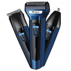 PROGEMEI Three-In-One Shaver Code:GM-566