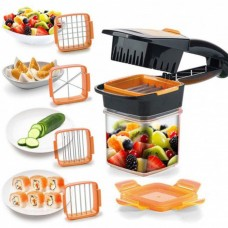 Fruits and Vegetables Cutter 5 In 1
