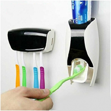 Plastic Toothpaste Squeezing Device