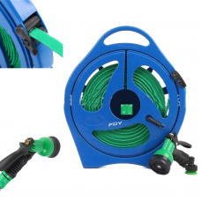 Woven Water Pipe Turntable Suit