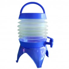 Portable and Collapsible Water Container 9.5 L