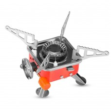 Mini Fold-able Gas Stove