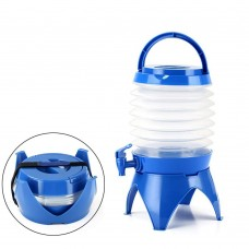 Portable and Collapsible Water Container 7.5 L