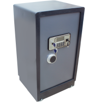 Electronic Safe Cubic Feet Digital