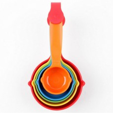 Cooking Measuring Cups- Set of 5