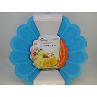 Silicone form Cookstyle daisy