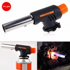 BBQ Lighter Multi Purpose Torch Automatic Piezo Ignition Butane Gas Igniter