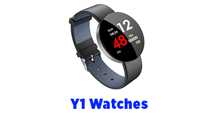 Y1 Watches