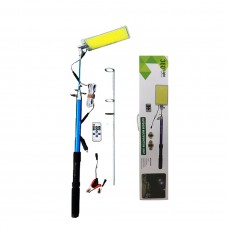 Multi Functional 'Fishing Rod Shaped' Camping Light 003