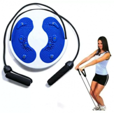Twist and Shape Figure Trimmer with scale