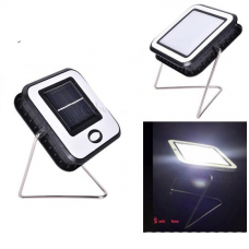 SOLAR ZOOM Square Lamp